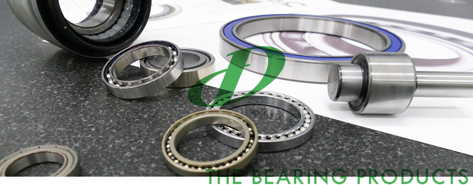 THE BEARING PRODUCTS